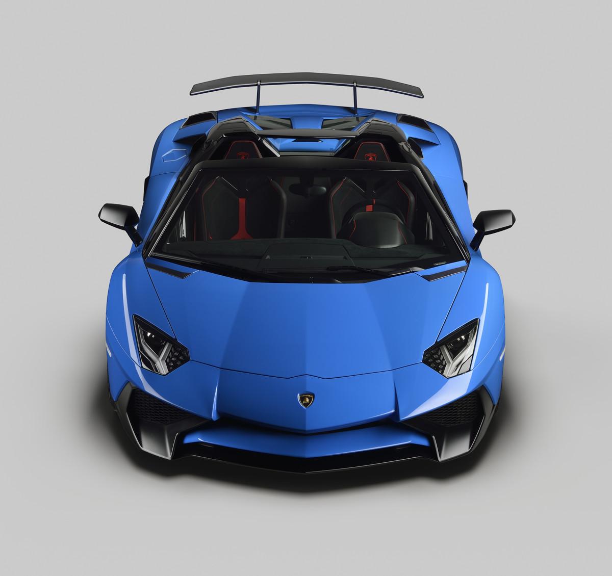 Photo: Lamborghini