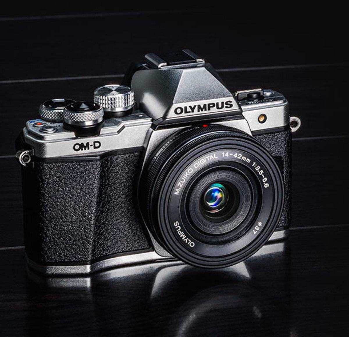 Photo: Olympus