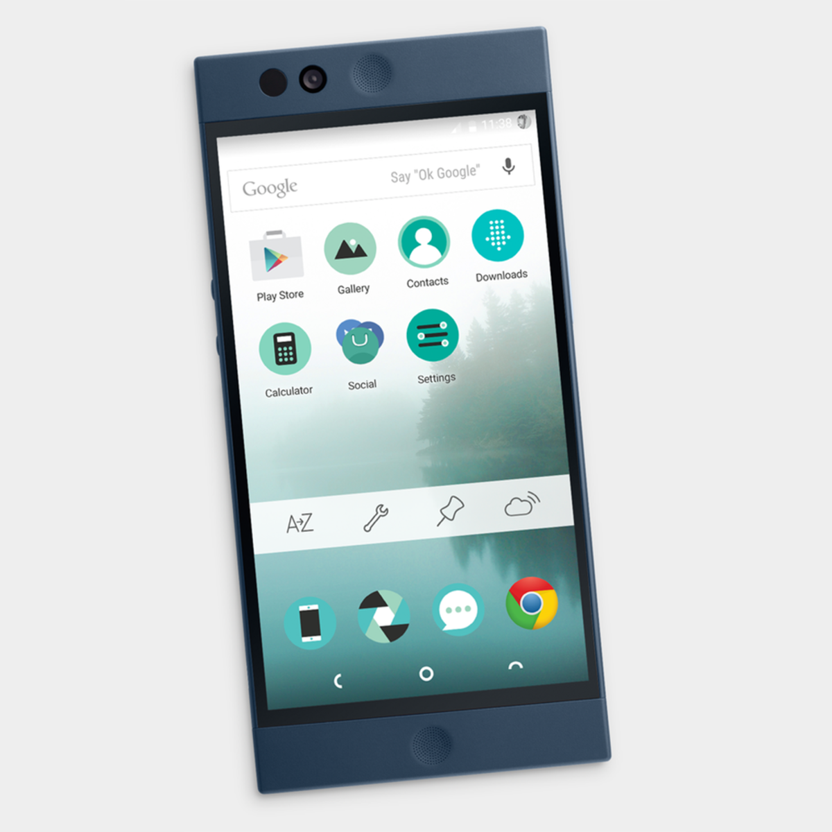 Photo: Nextbit