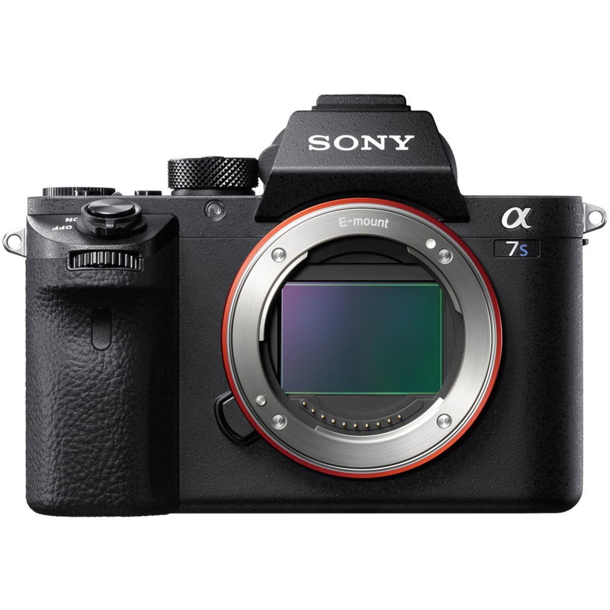 Photo: Sony