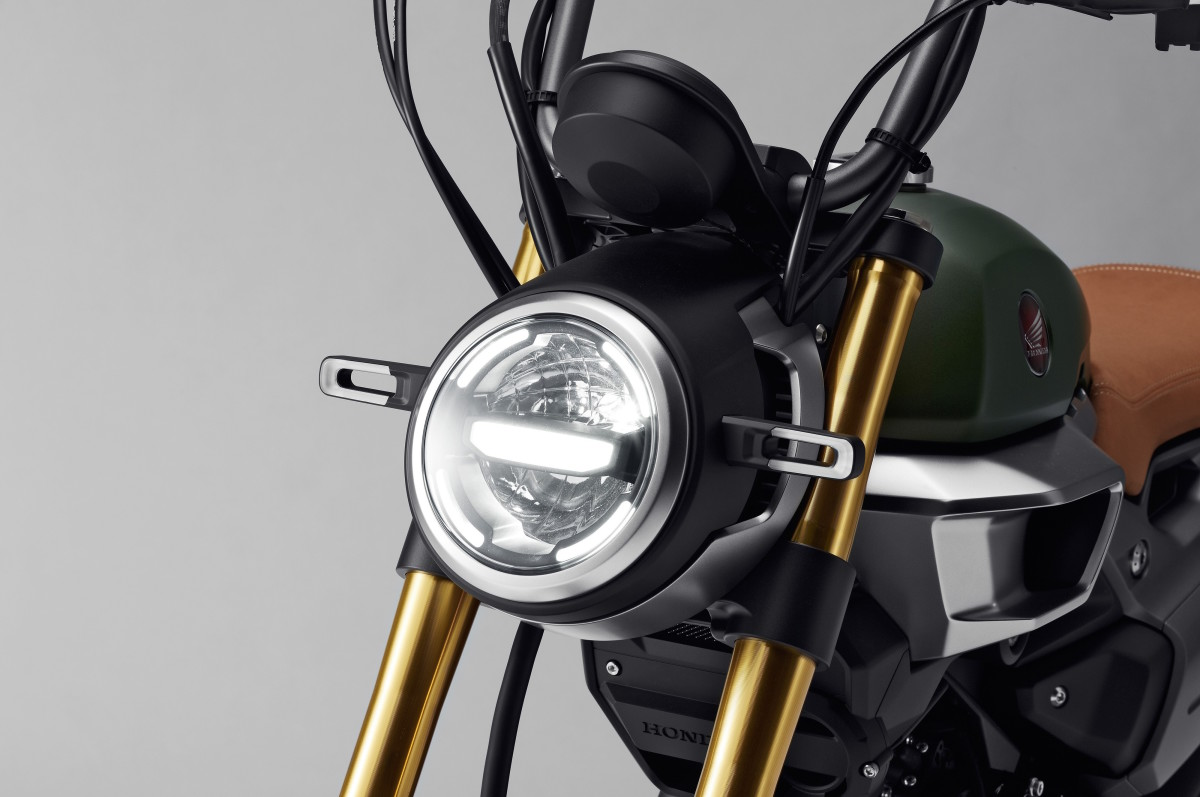 Honda brings an army of motorcycle concepts to the Tokyo Motor Show