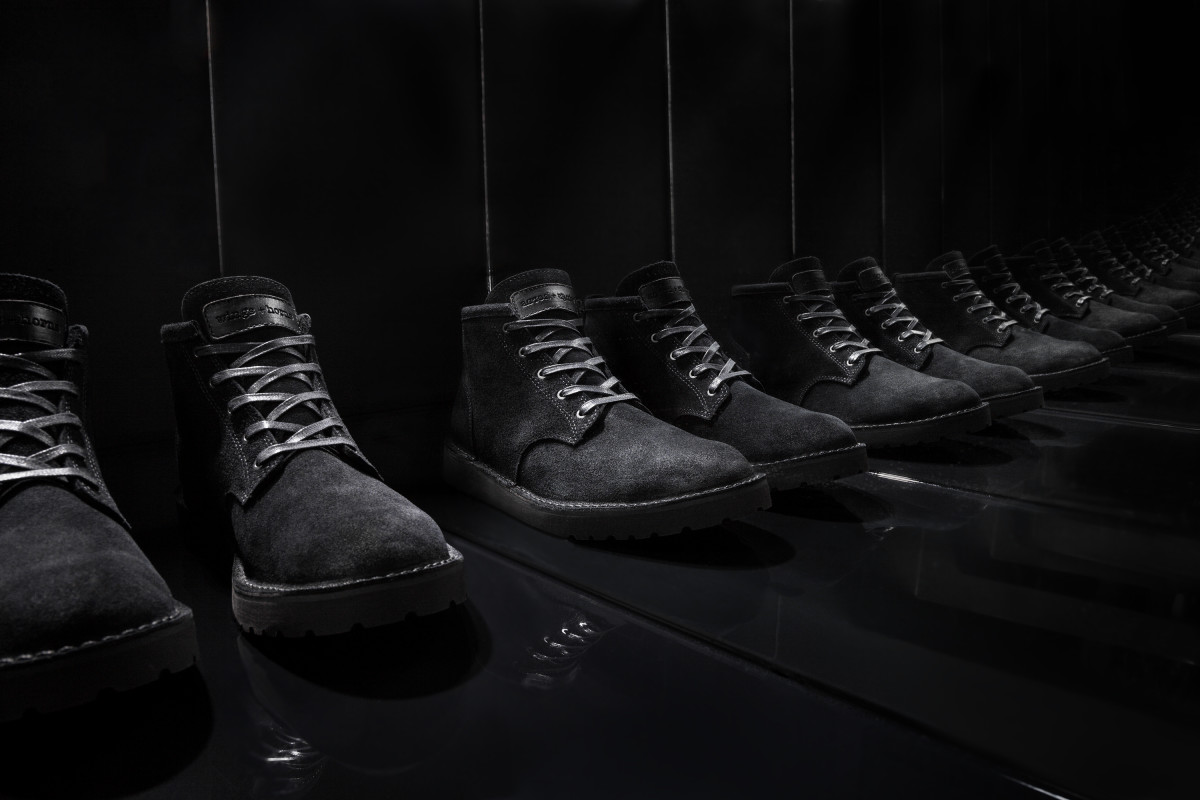 Photo: wings+horns
