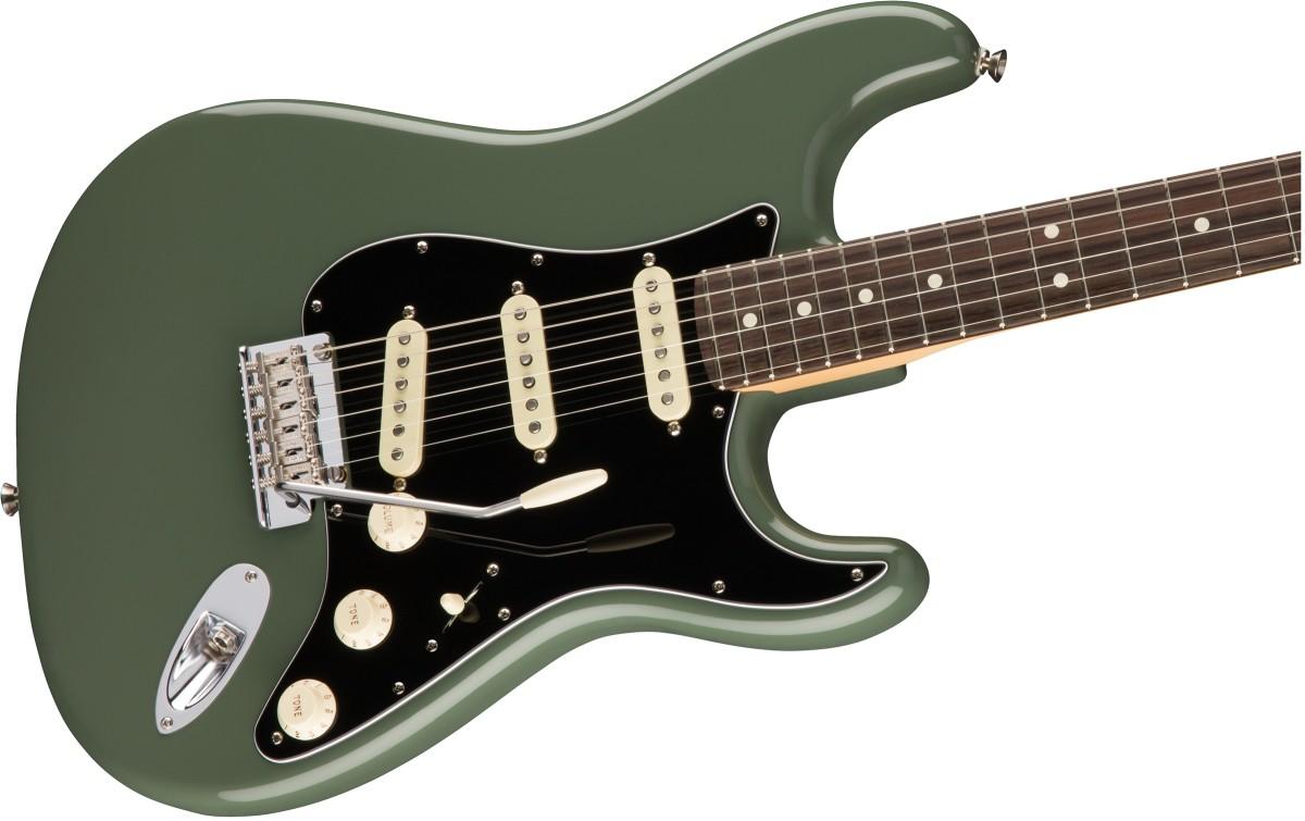 Fender American Professional Strat