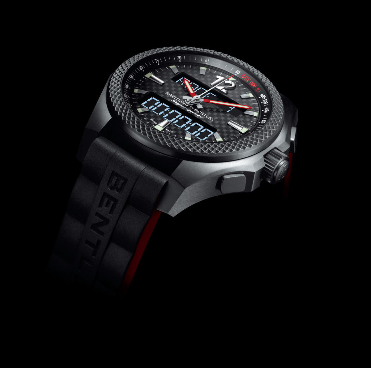 Breitling Supertsports B55 Watch