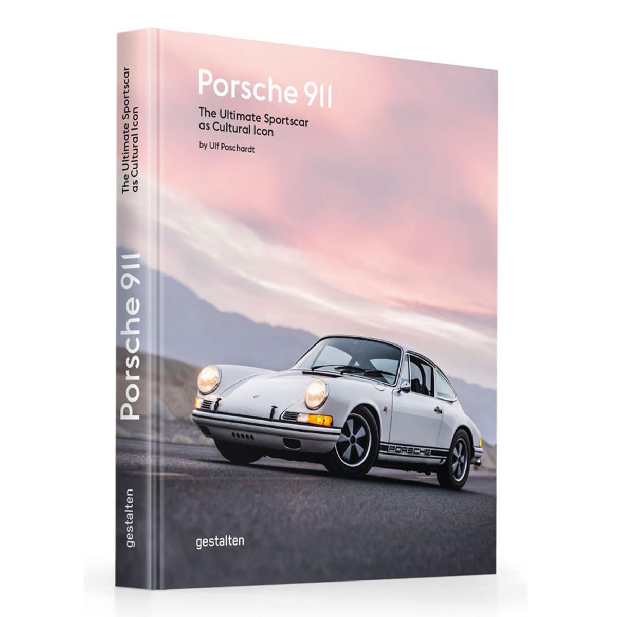 Porsche 911 by Gestalten