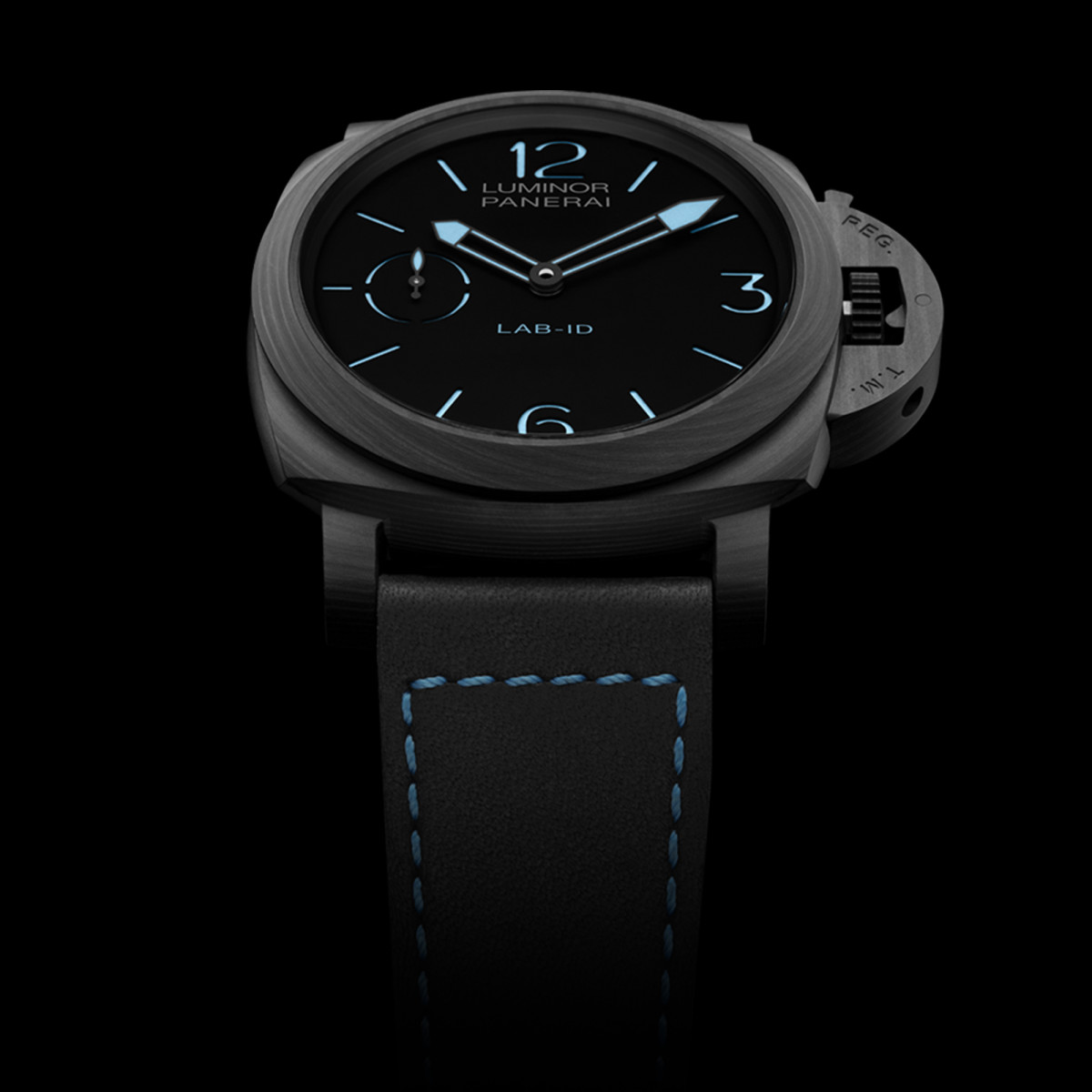 Panerai Luminor LAB-ID Watch