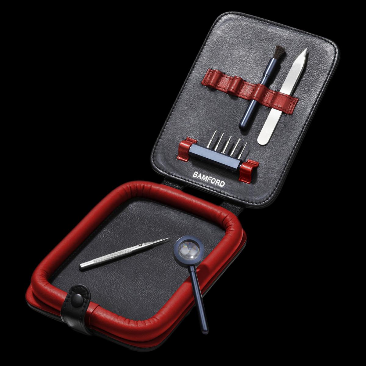 Bamford Tool Kit