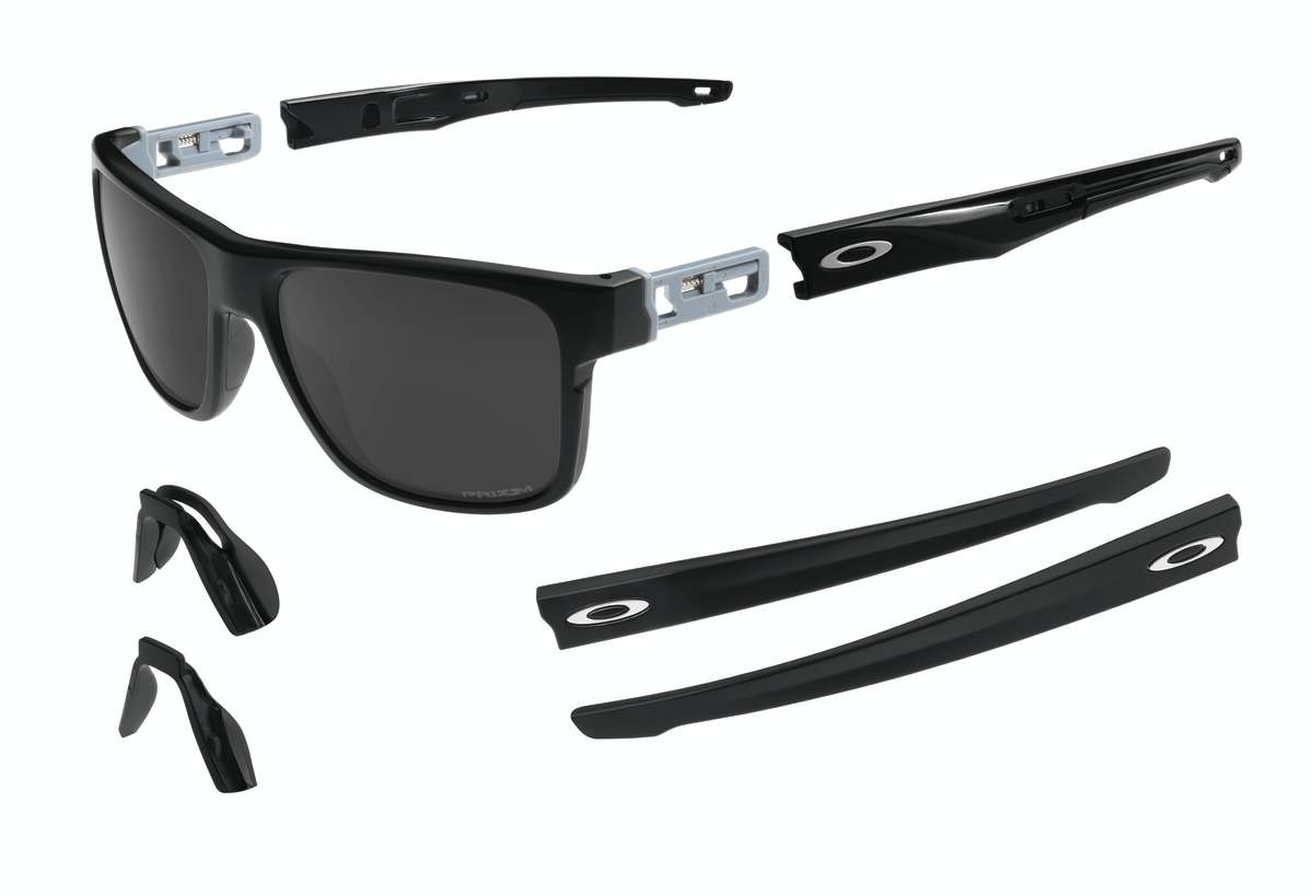 Oakley Crossrange Exploded View