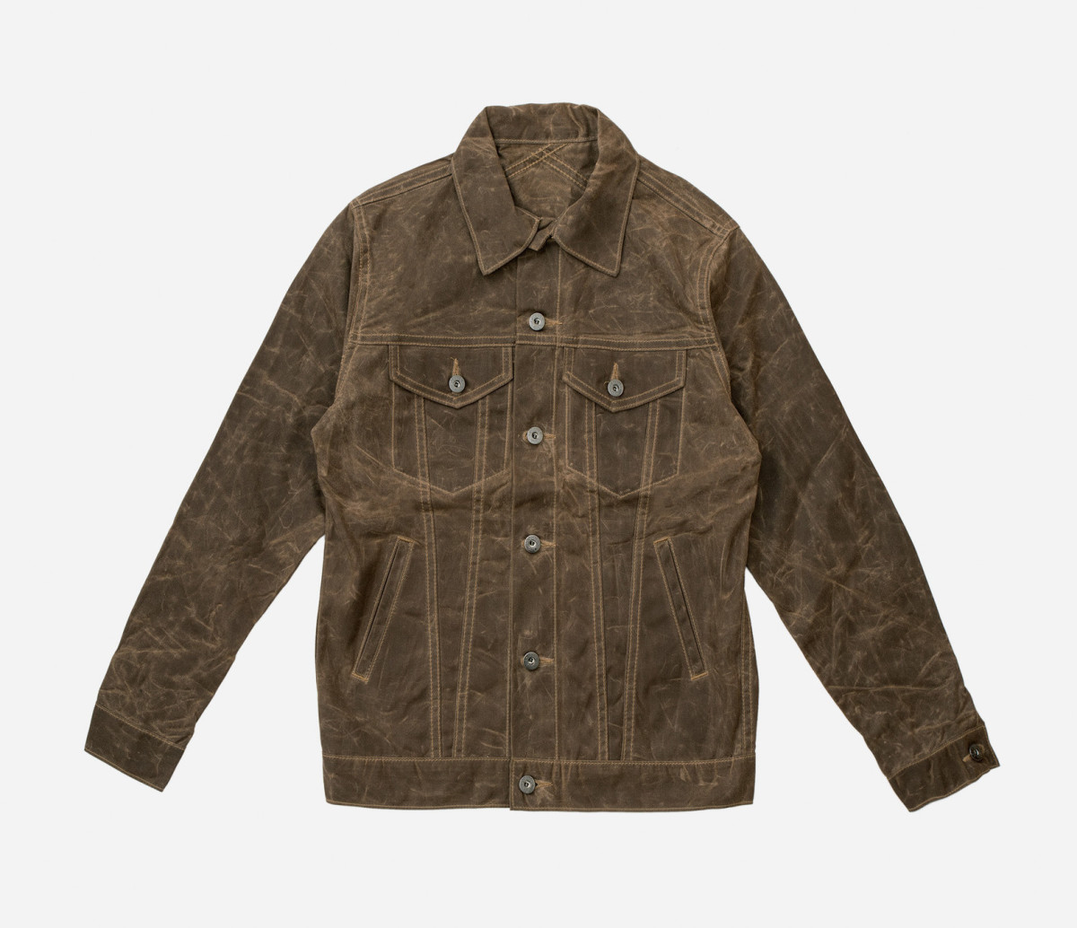 3sixteen Type 3s Jacket