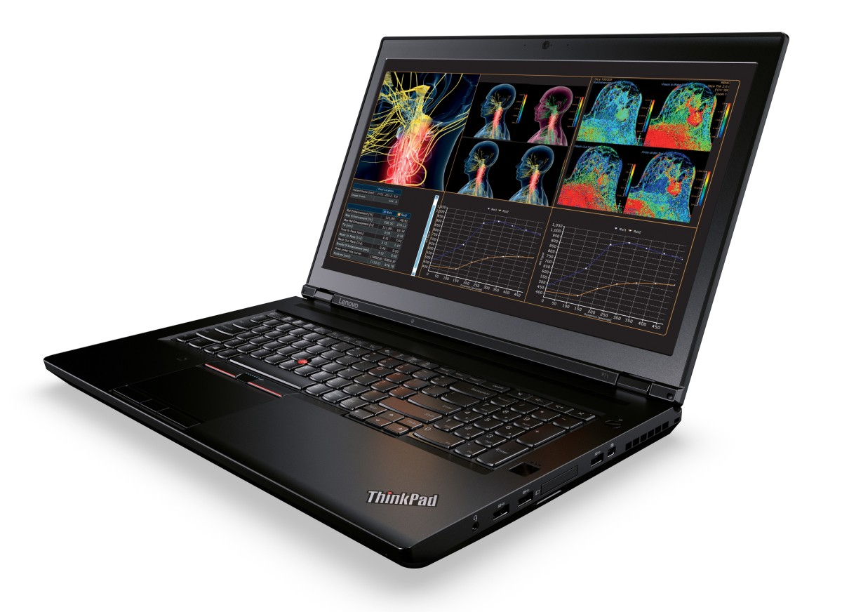 Lenovo P71 ThinkPad