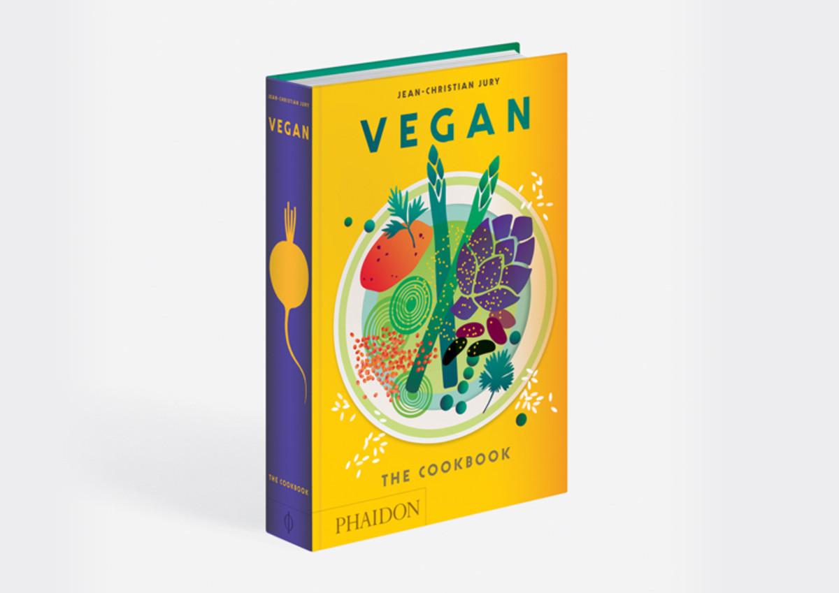 Phaidon Vegan Cookbook