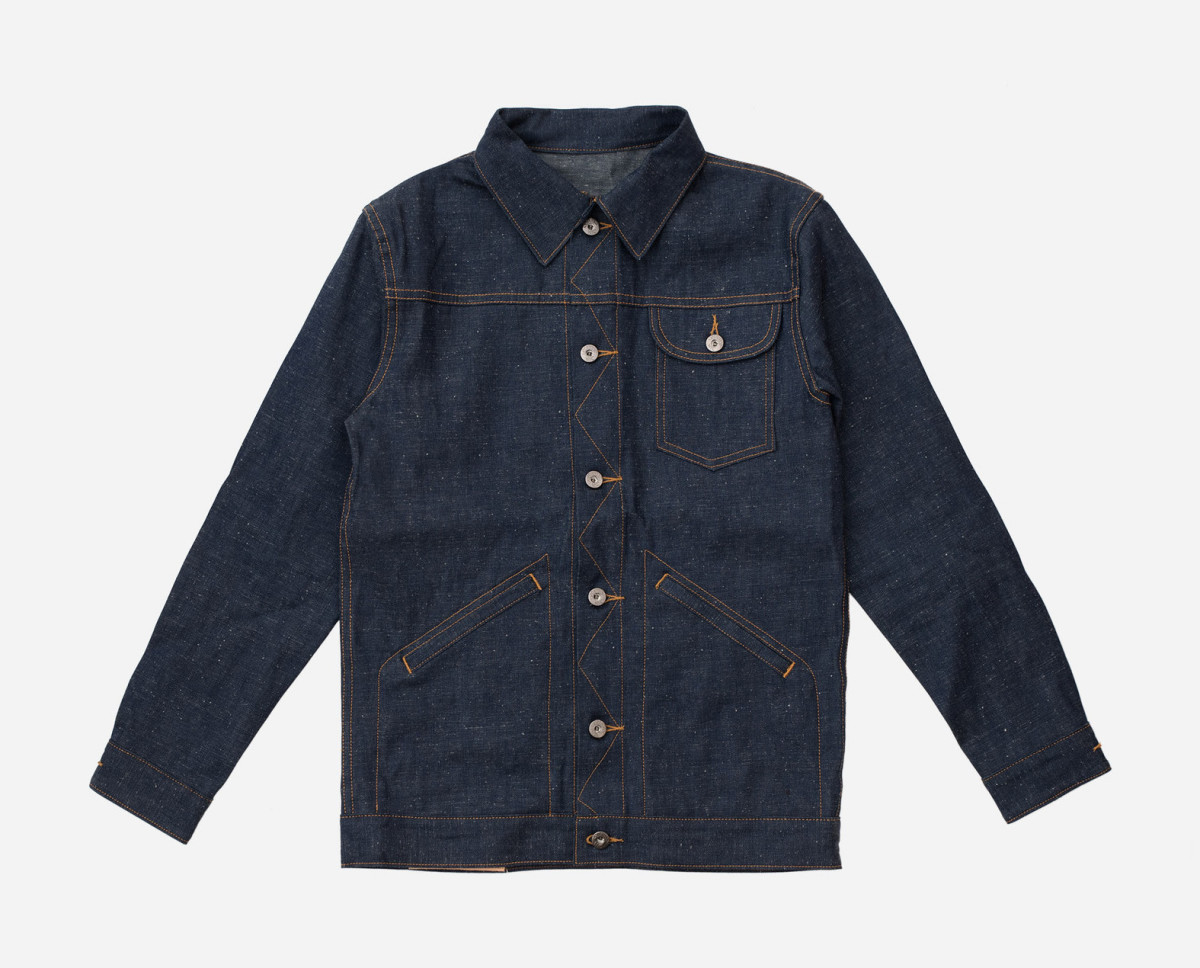3sixteen Ranch Jacket
