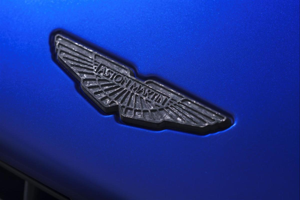 Aston Martin Adds Another Level Of Exclusivity To Their Cars Acquire