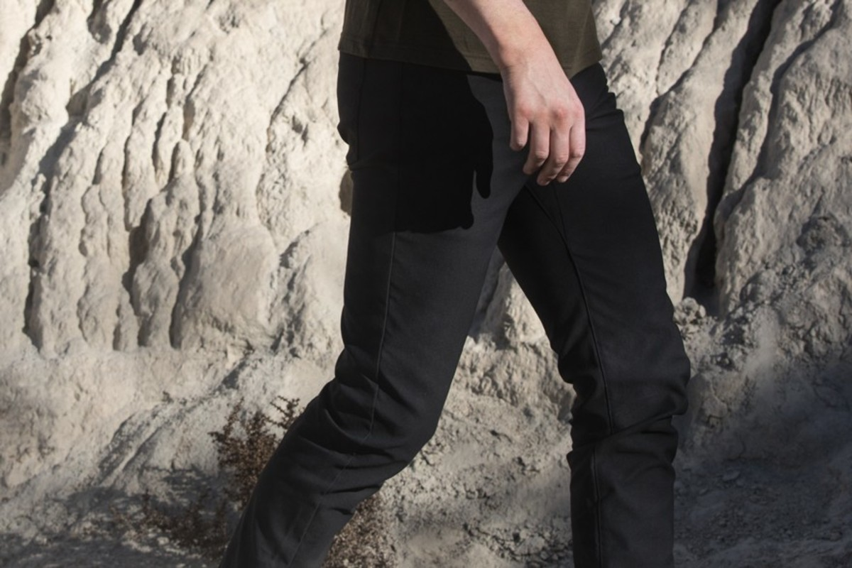 Outlier Strong Dungarees
