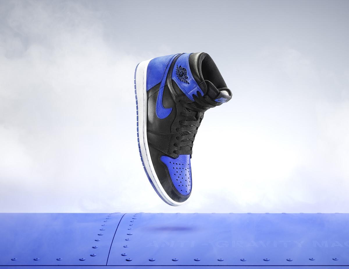 Nike Flight Guy Jordan 1