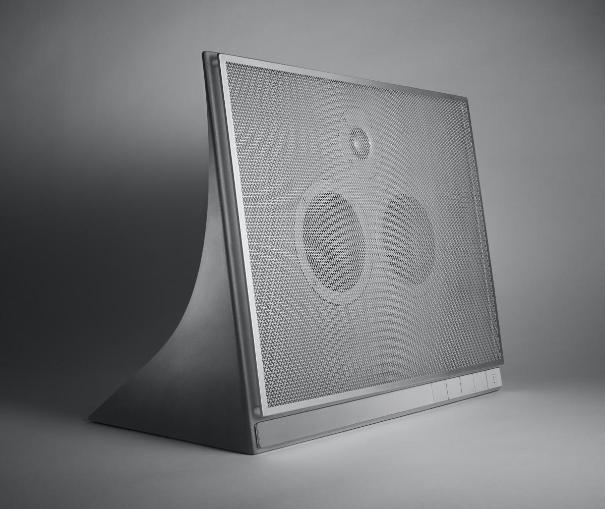 Master & Dynamic MW770 Speaker