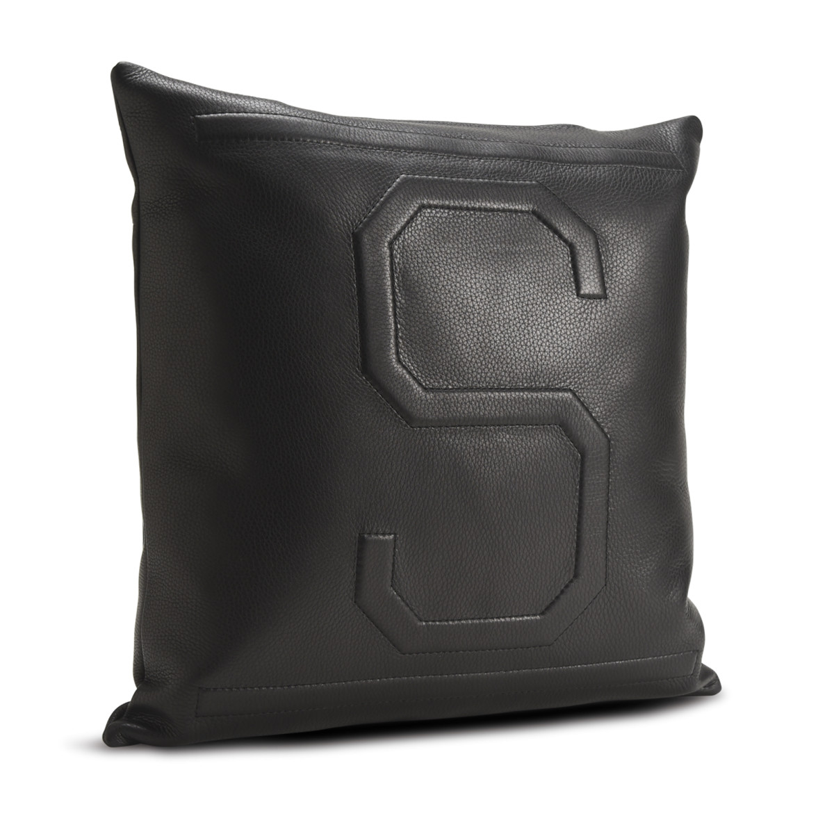 Killspencer Monogram Pillows