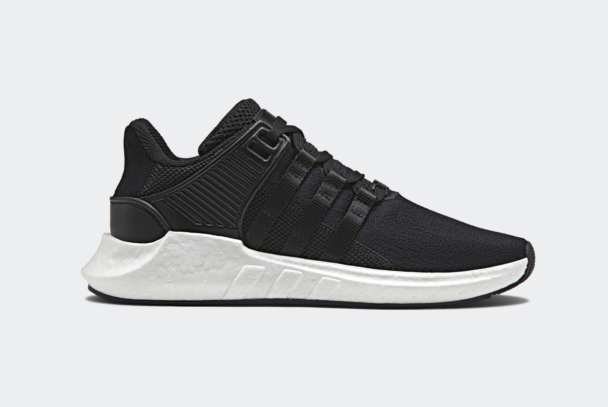 adidas Originals EQT Support 93-17 Milled Leather