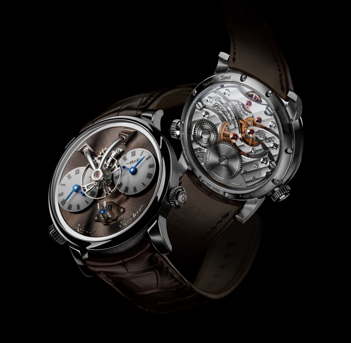 MB&F LM1 Final Edition