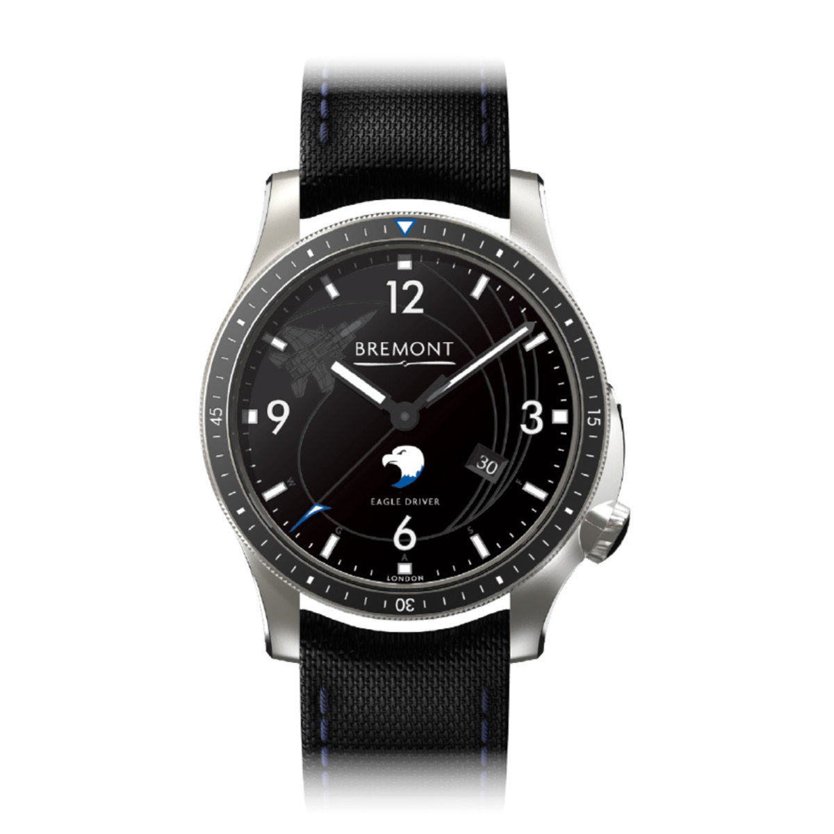 Bremont F-15A-D Watch