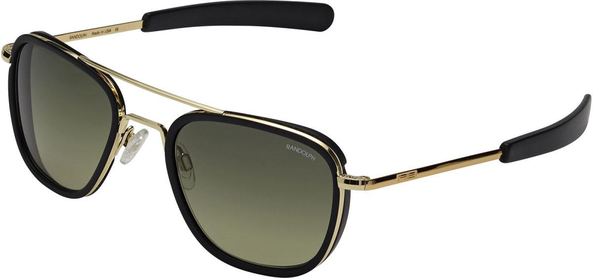 Randolph Fusion Sunglasses
