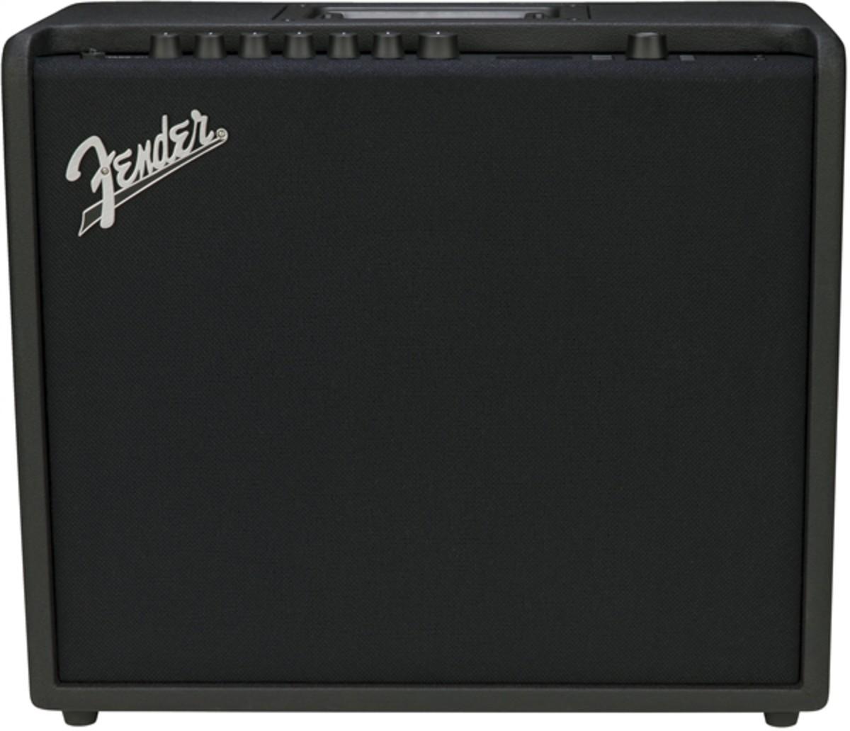 Fender Mustang GT II