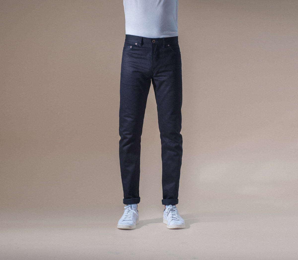 Noble Candiani Denim