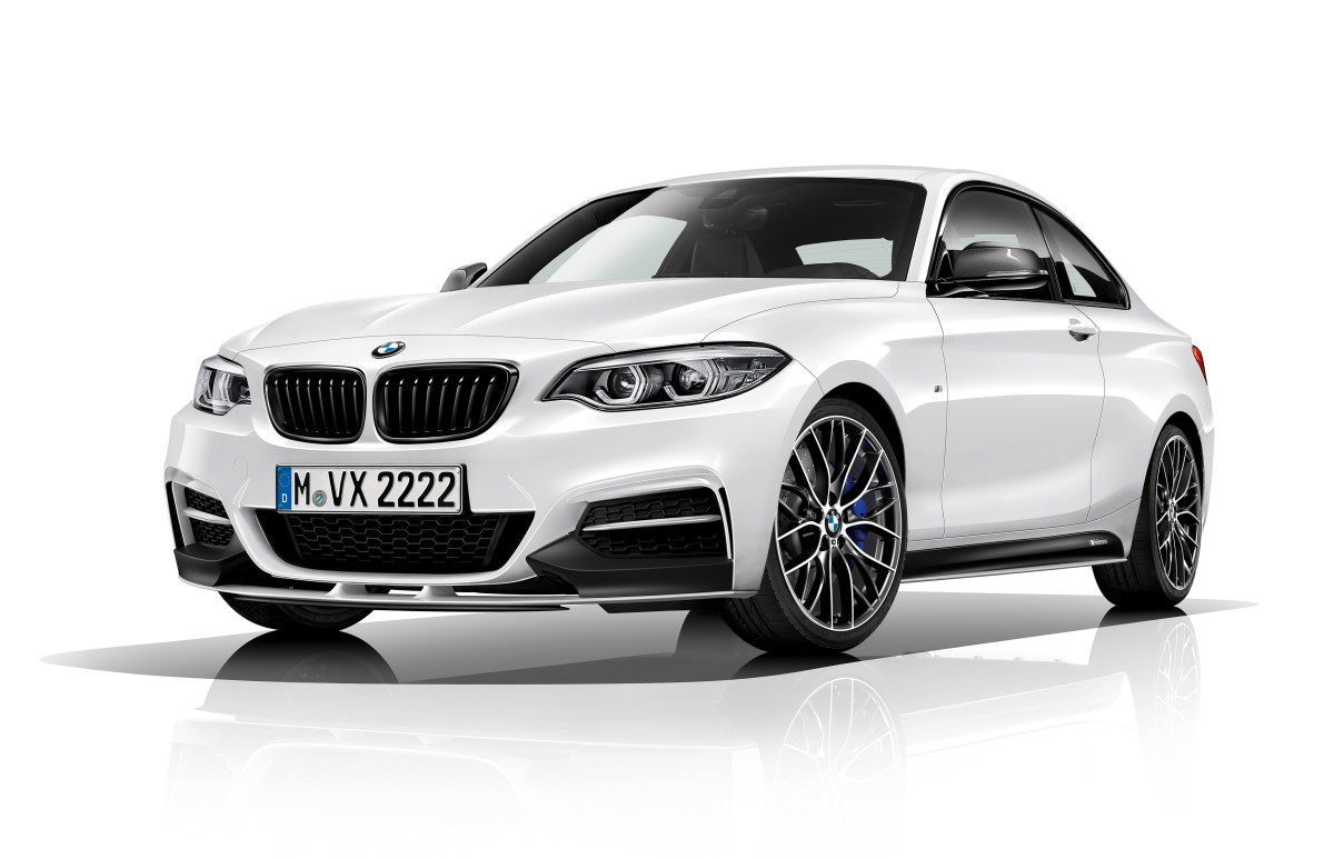 BMW M240i M Peformance