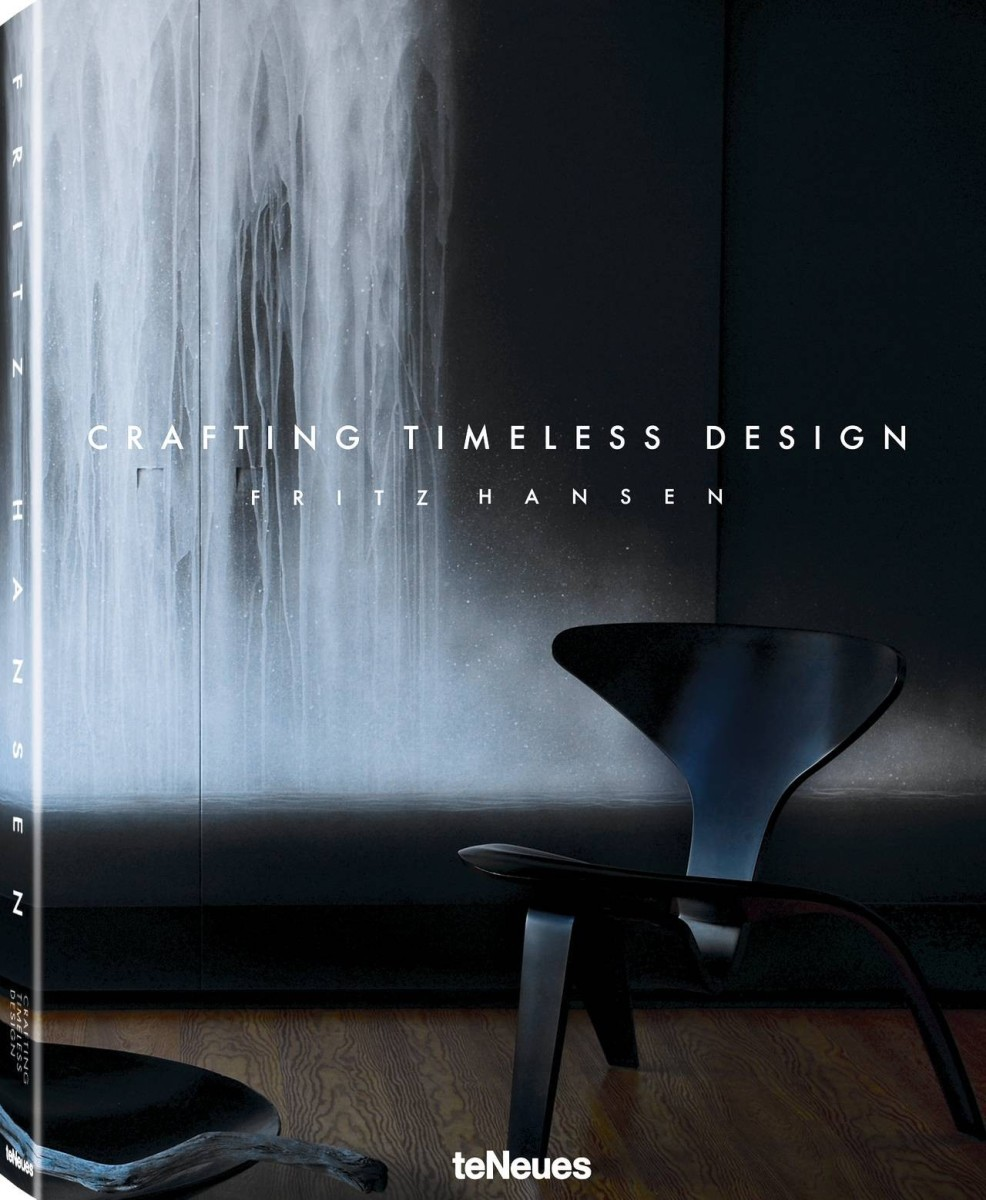 Crafting Timeless Design: Fritz Hansen