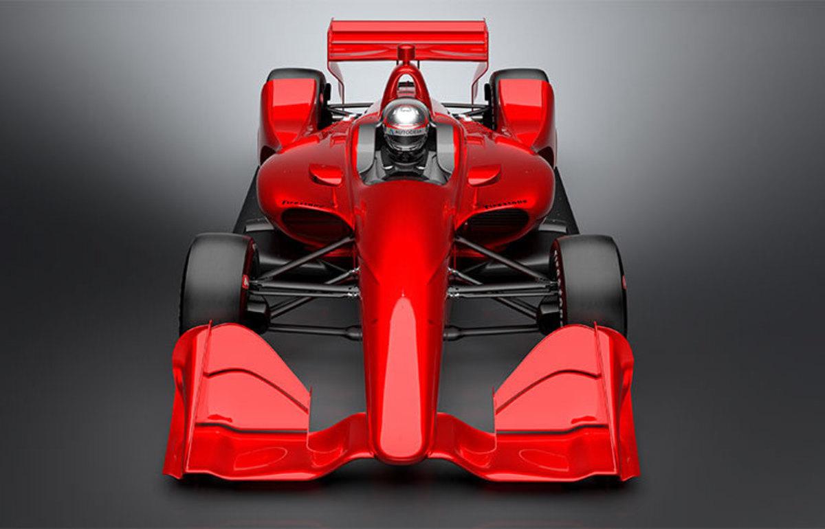 Indycar 2018