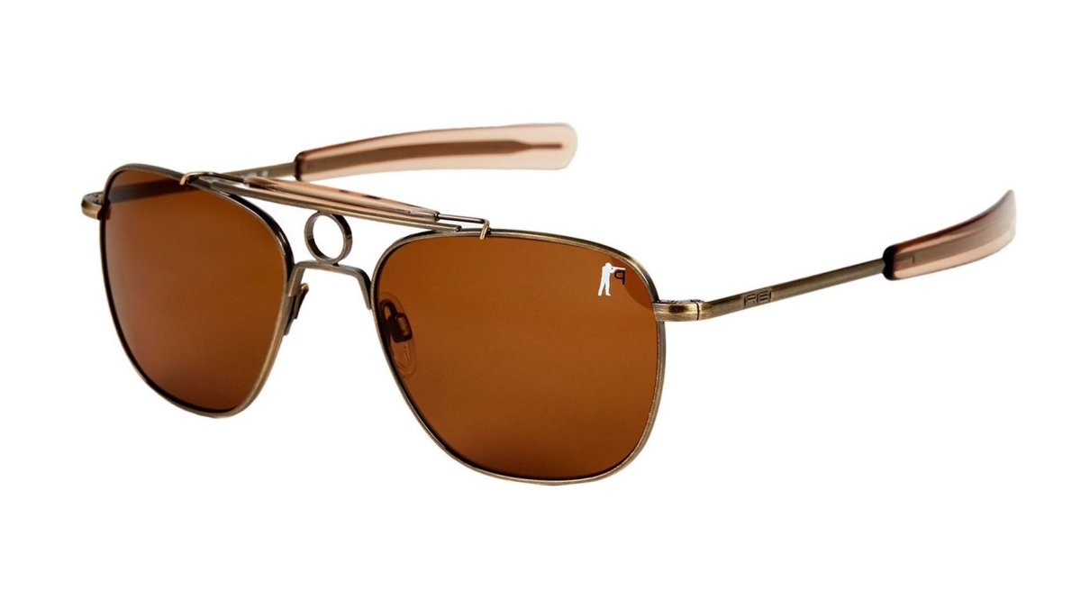 Ball and Buck Randolph Anglers Sunglass