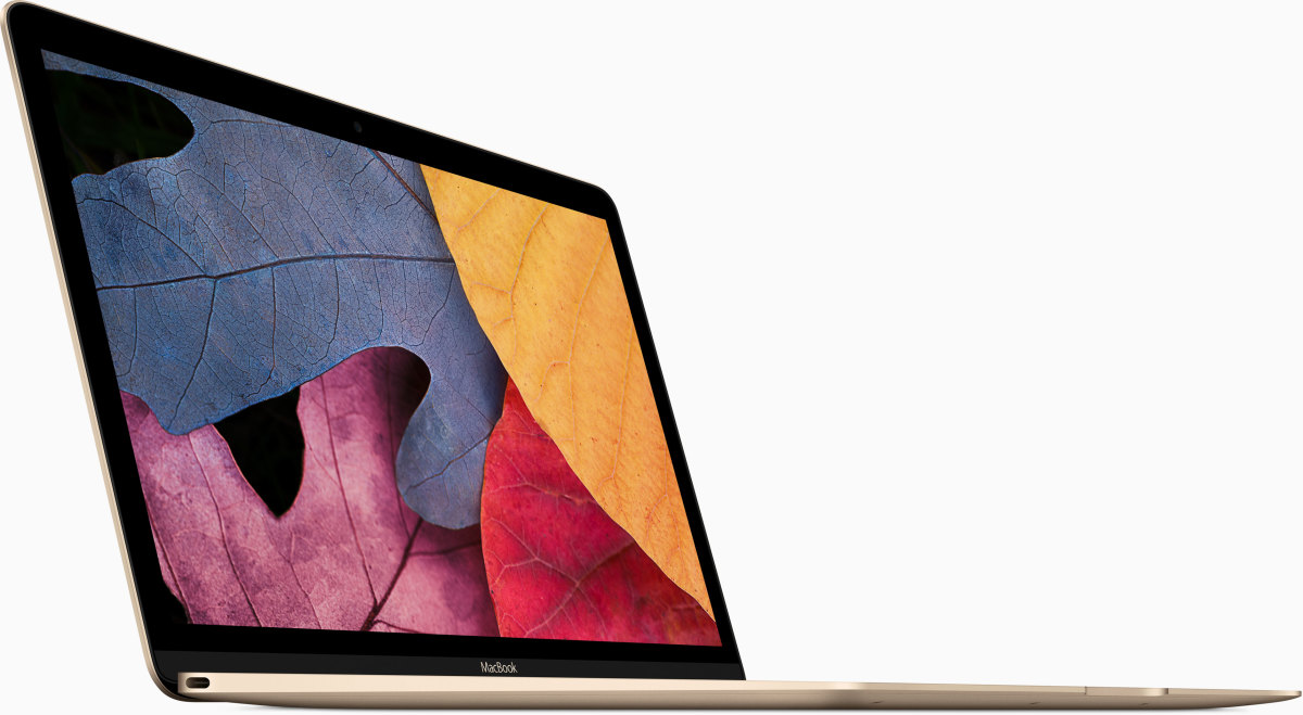 MacBook 12 2017 Update