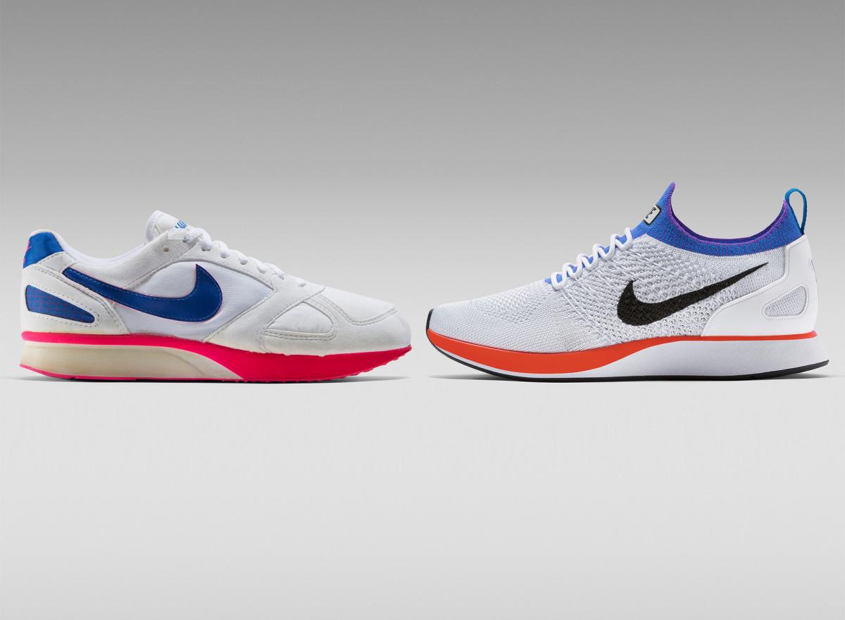 Nike Air Mariah Flyknit