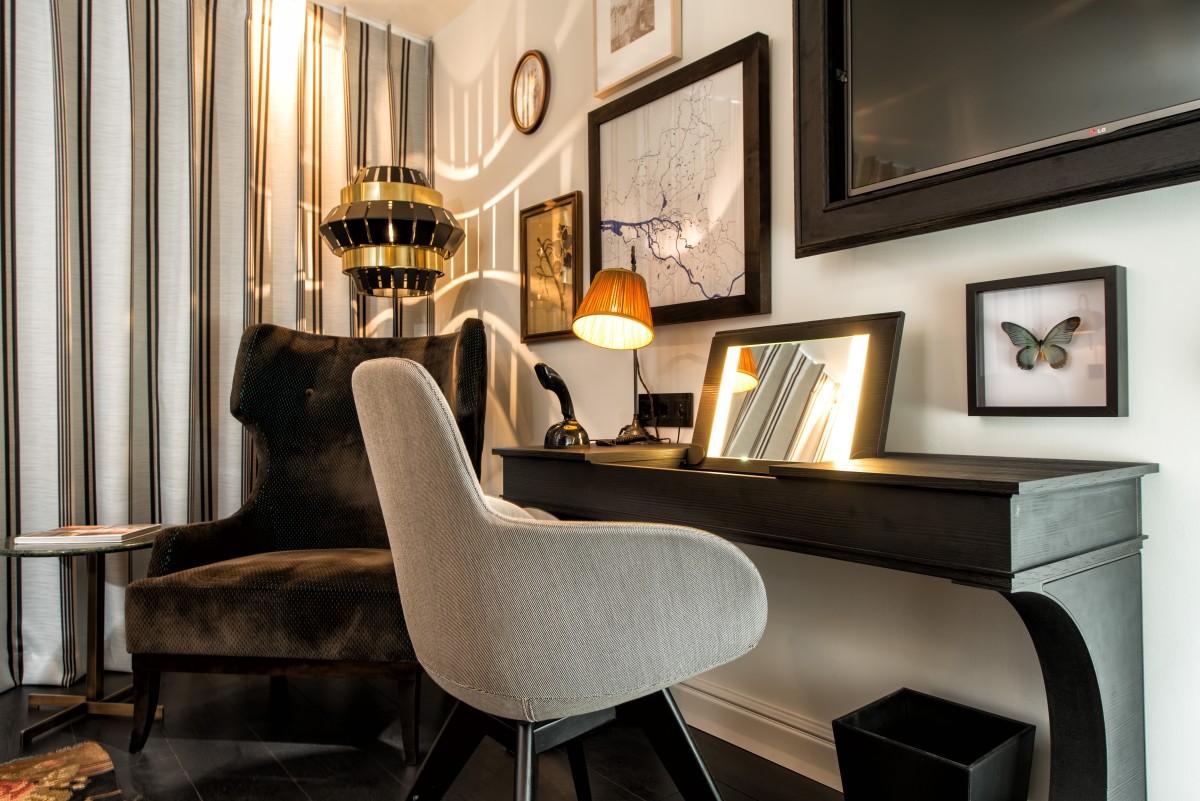 Sir Nikolai Room