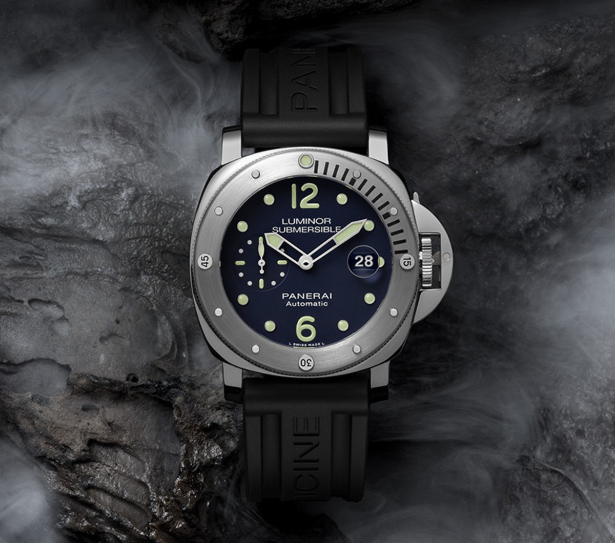 Panerai Luminor Submersible E-Commerce Exclusive