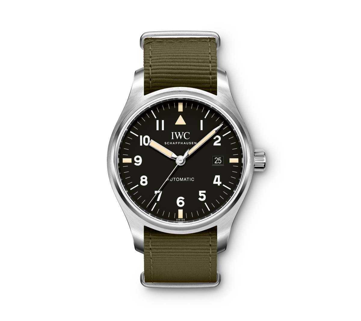 IWC Tribute to Mark 11