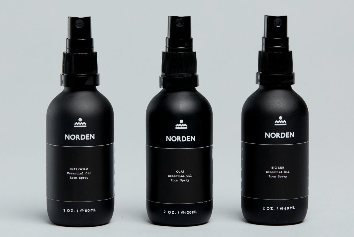 Norden Roomsprays