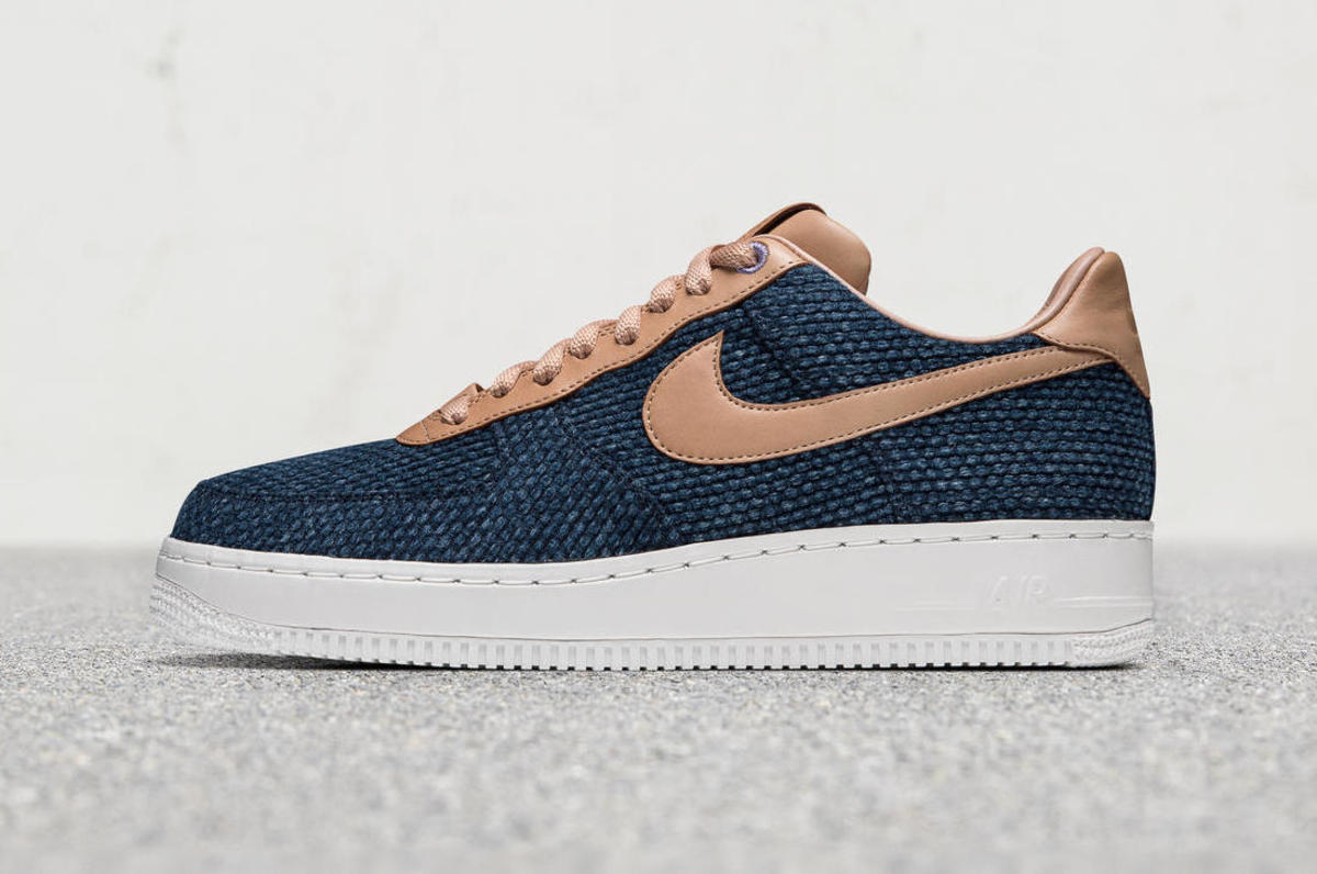 Air Force 1 Low Aizome