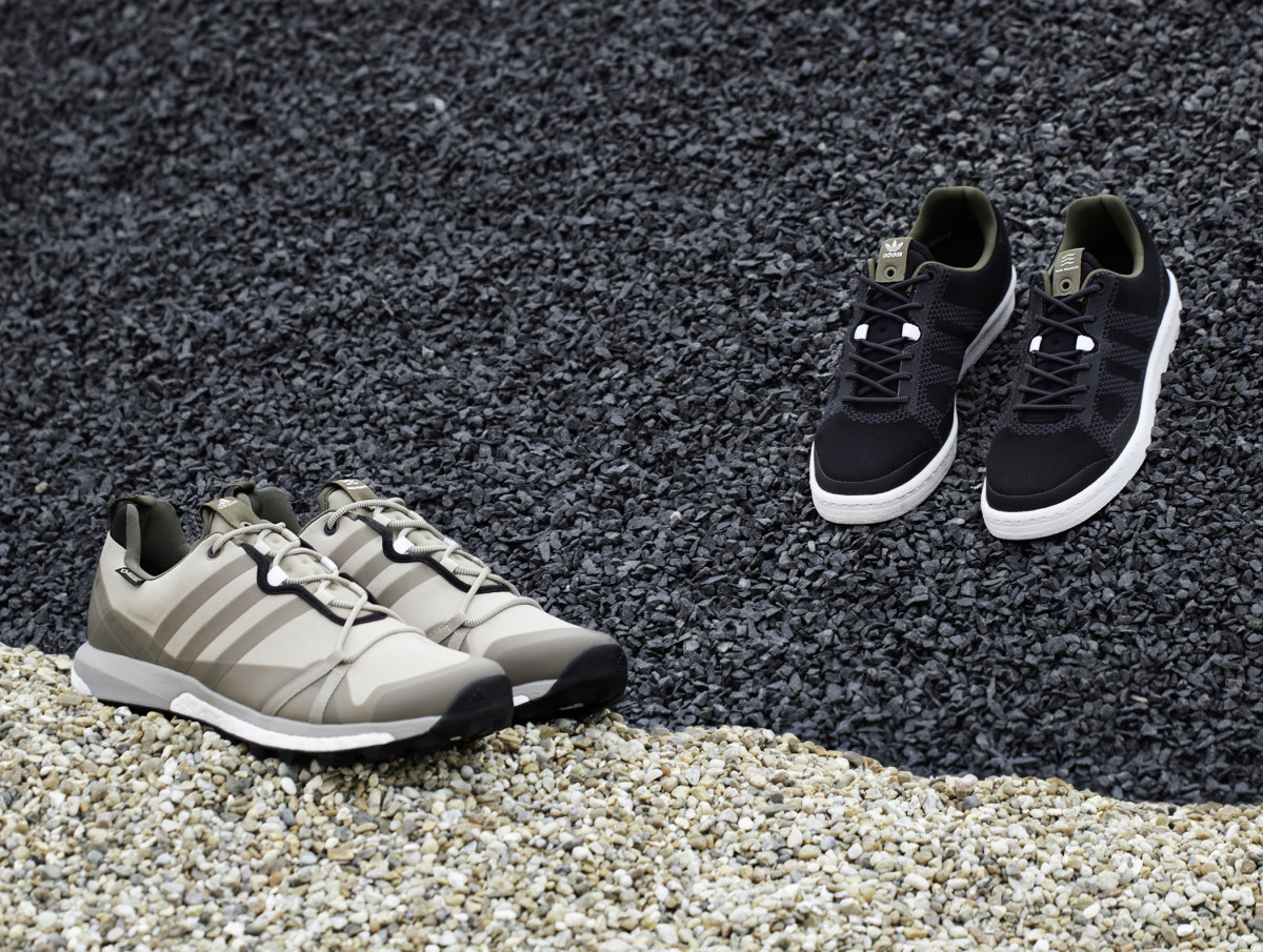 adidas Consortium Norse Projects