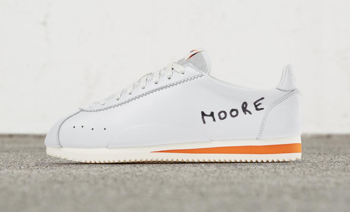 Nike Kenny Moore Cortez