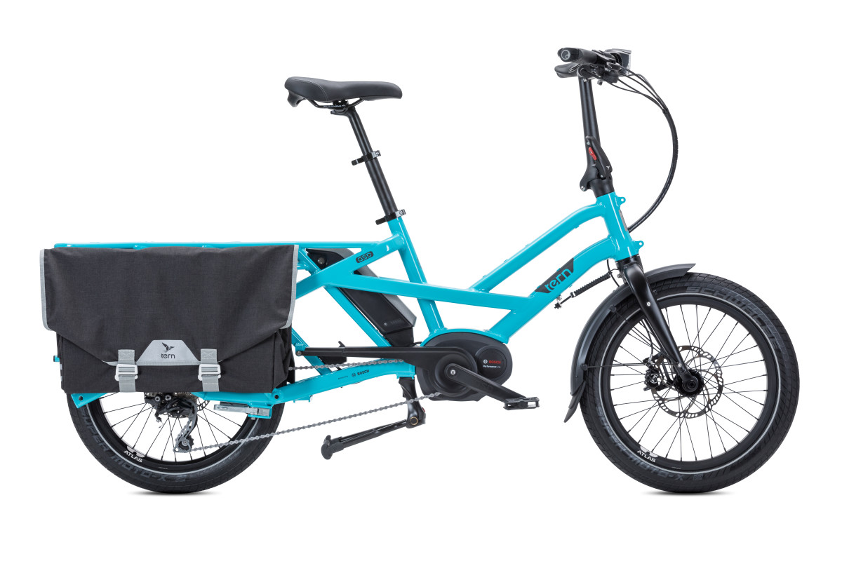Tern GSD Bicycle