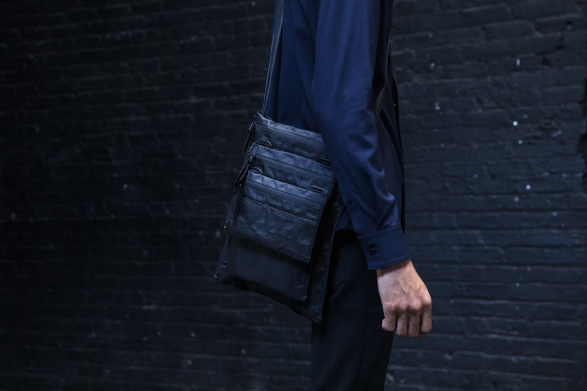 Outlier Ultra High Waterfall System