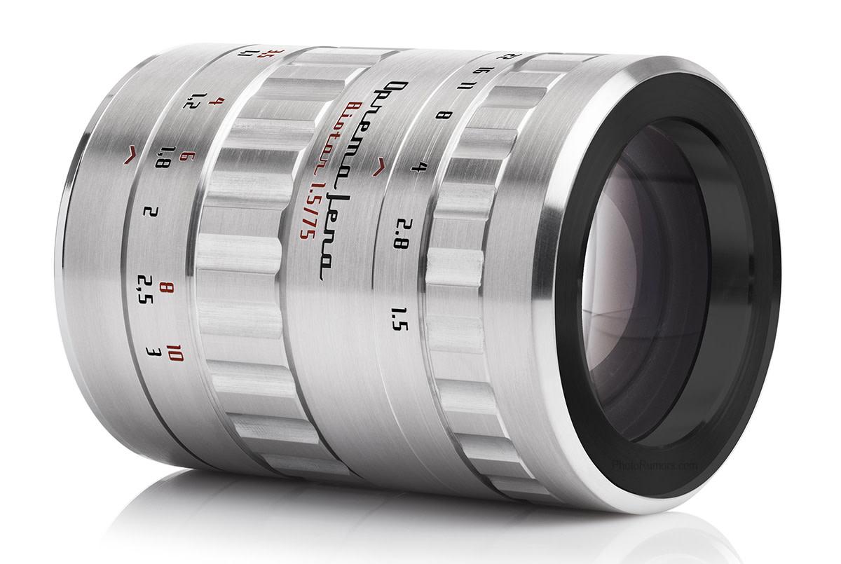 Oprema_Jena_Biotar_75mm-f1.5-lens