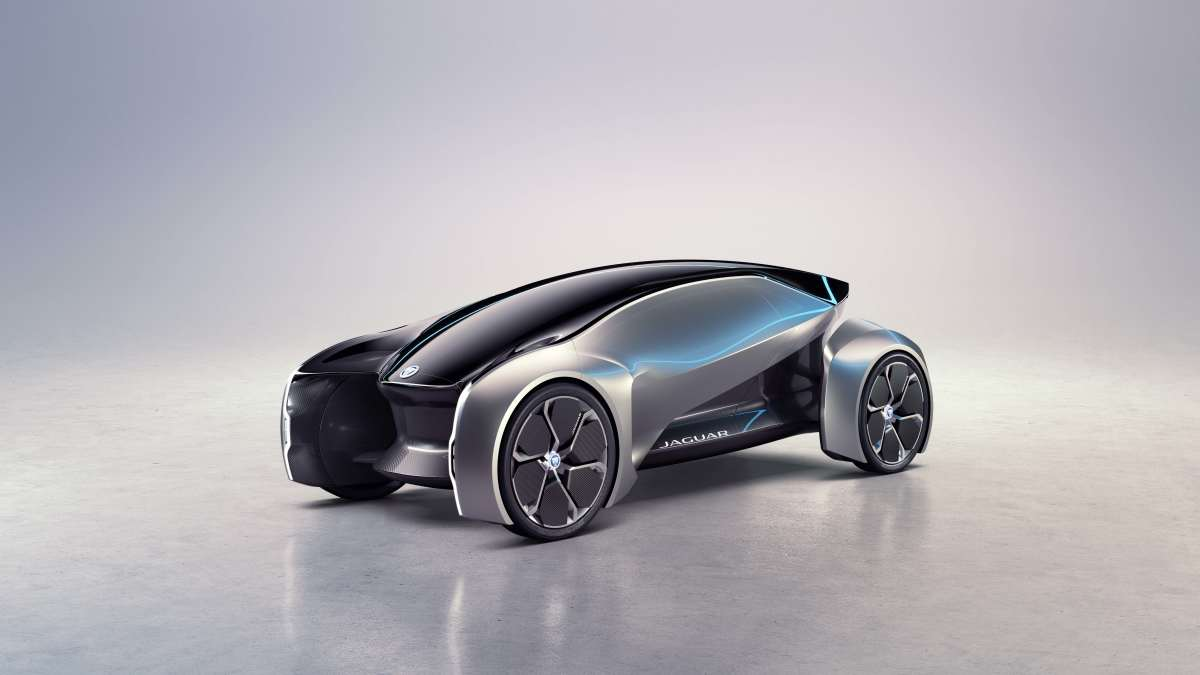 Jaguar Future Type