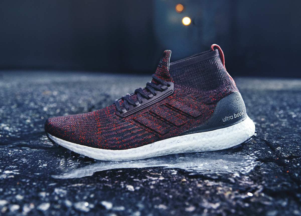adidas UltraBOOST All Terrain