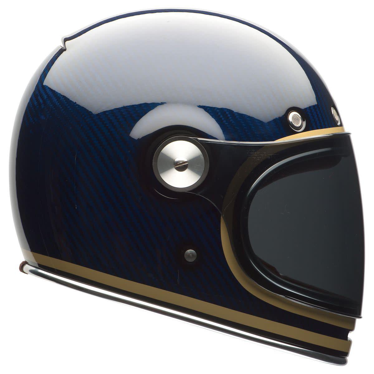 Bell Bullitt Carbon Fiber Helmet