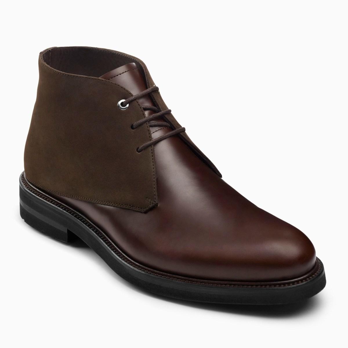 Want Essentiels Desert Boot