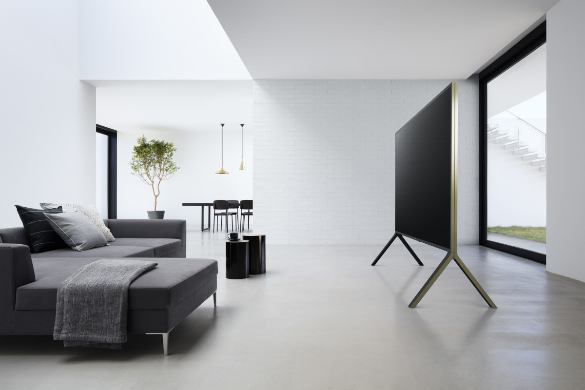 Sony Z Series 100-inch 4K TV