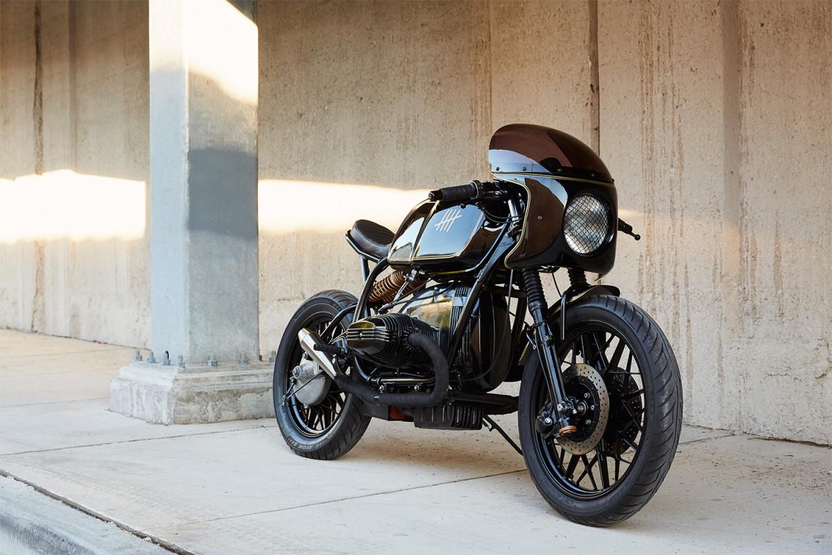 Photo: Federal Moto