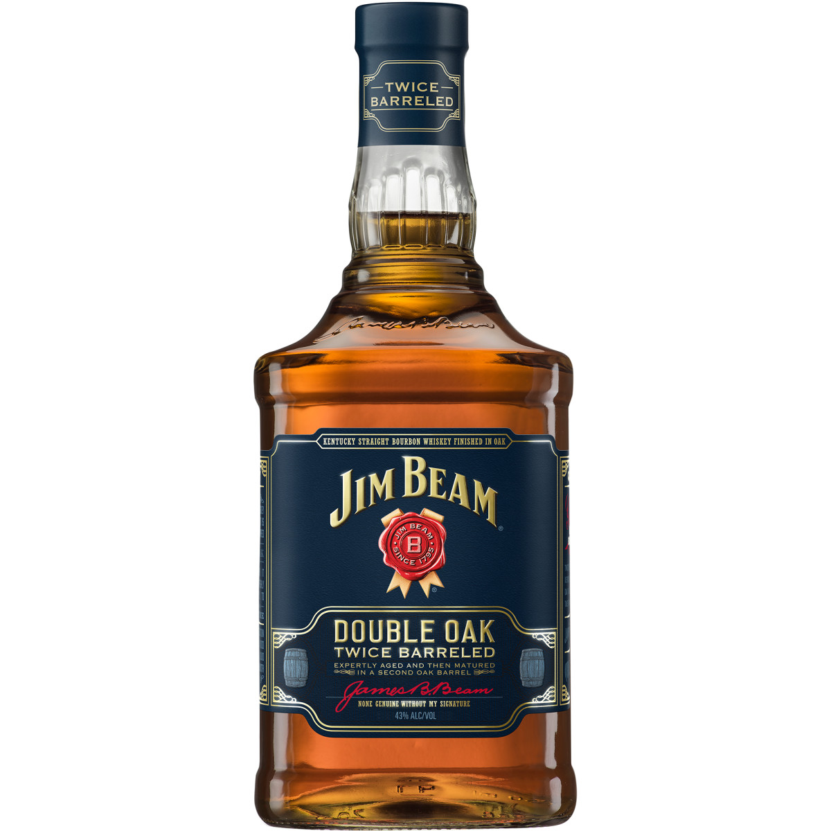 Photo: Jim Beam